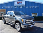 2017 F-250 Crew Cab 4x4, Pickup #27620 - photo 1