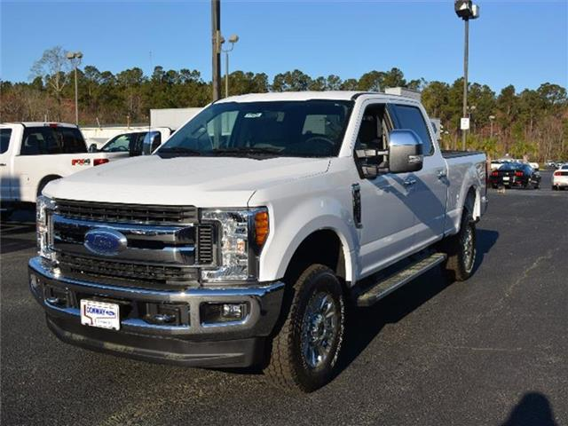 2017 F-350 Crew Cab 4x4, Pickup #27631 - photo 3