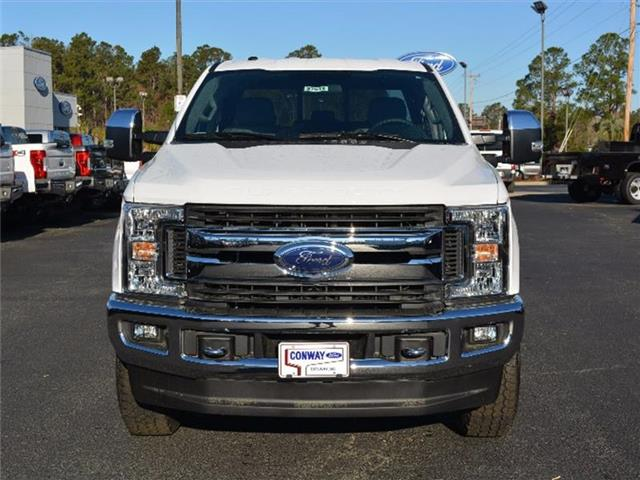 2017 F-350 Crew Cab 4x4, Pickup #27631 - photo 13