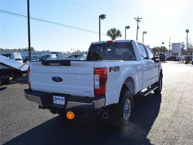 2017 F-350 Crew Cab 4x4, Pickup #27631 - photo 4