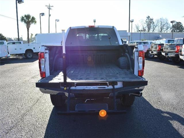2017 F-350 Crew Cab 4x4, Pickup #27631 - photo 7