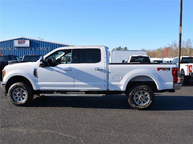 2017 F-350 Crew Cab 4x4, Pickup #27631 - photo 9