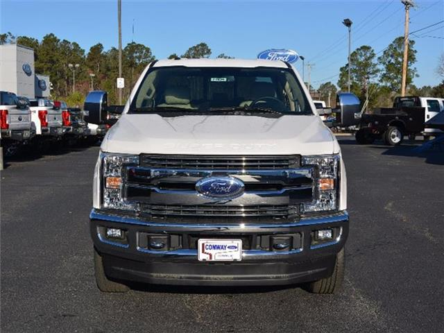 2017 F-250 Crew Cab 4x4, Pickup #27636 - photo 10