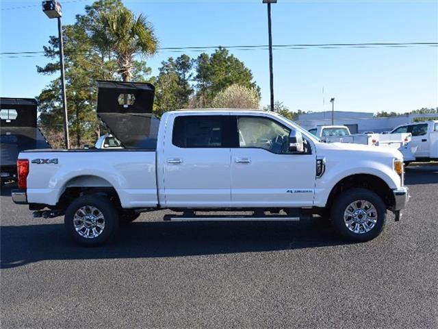 2017 F-250 Crew Cab 4x4, Pickup #27636 - photo 3