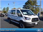 2017 Transit 150 Low Roof, Cargo Van #27637 - photo 1