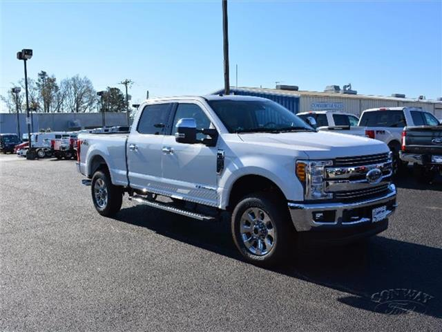 2017 F-250 Crew Cab 4x4, Pickup #27651 - photo 3