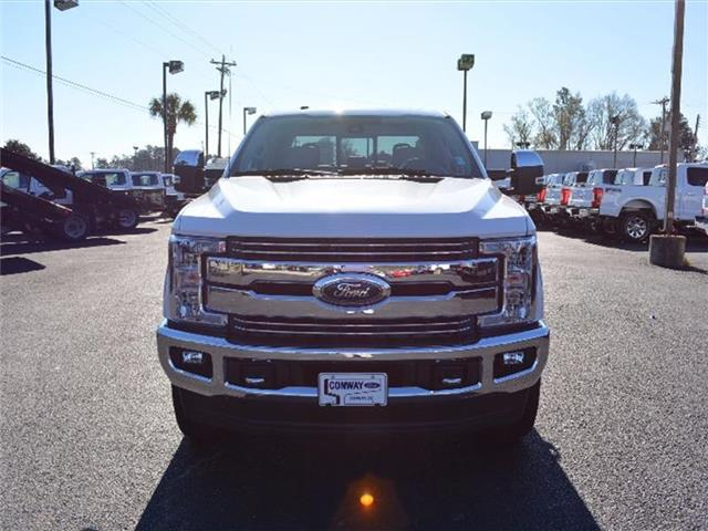 2017 F-250 Crew Cab 4x4, Pickup #27651 - photo 12