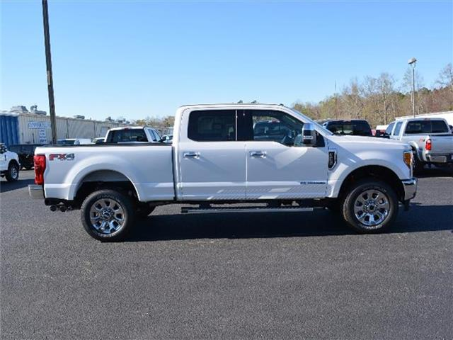 2017 F-250 Crew Cab 4x4, Pickup #27651 - photo 4