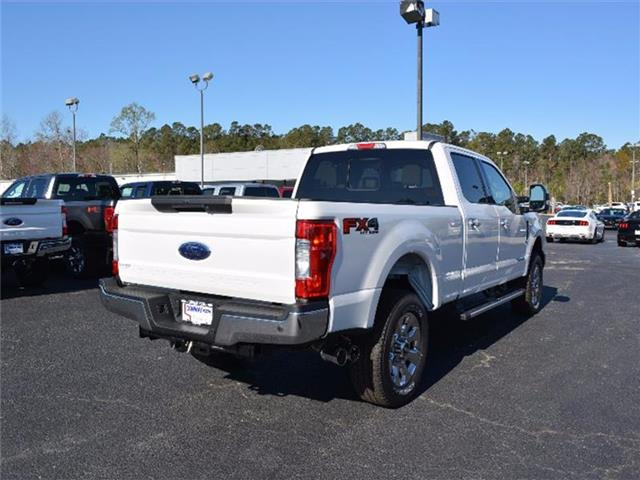 2017 F-250 Crew Cab 4x4, Pickup #27651 - photo 5
