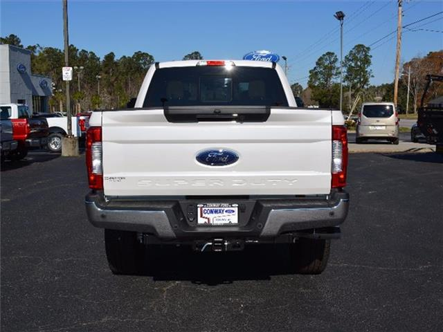 2017 F-250 Crew Cab 4x4, Pickup #27651 - photo 6