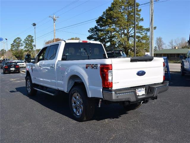 2017 F-250 Crew Cab 4x4, Pickup #27651 - photo 2