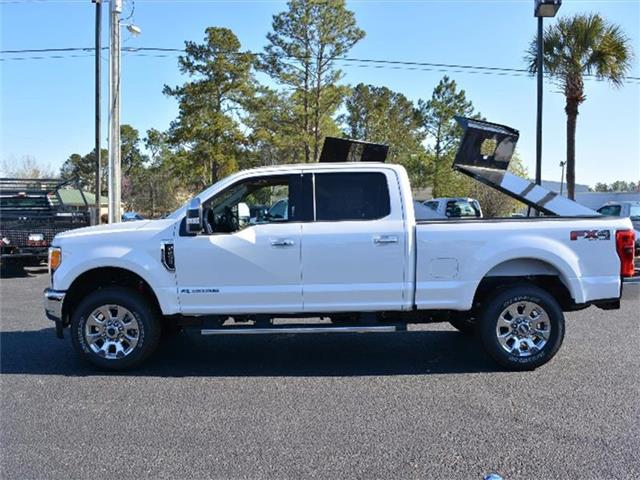 2017 F-250 Crew Cab 4x4, Pickup #27651 - photo 9