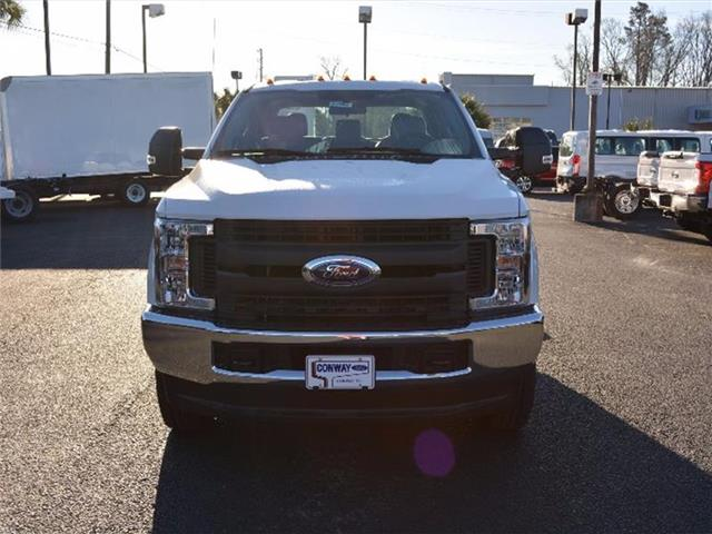 2017 F-350 Crew Cab DRW 4x4, Cab Chassis #27660 - photo 10