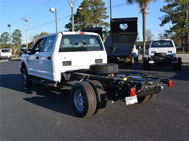 2017 F-350 Crew Cab DRW 4x4, Cab Chassis #27660 - photo 2