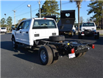 2017 F-350 Crew Cab DRW 4x4, Cab Chassis #27660 - photo 1