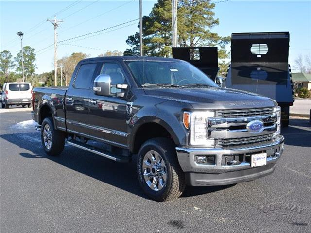 2017 F-250 Crew Cab 4x4, Pickup #27674 - photo 3