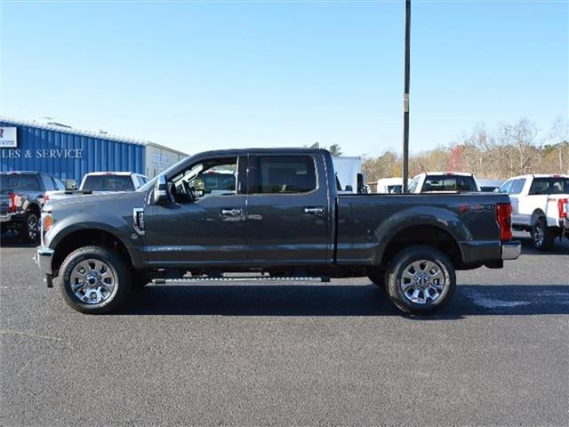 2017 F-250 Crew Cab 4x4, Pickup #27674 - photo 11