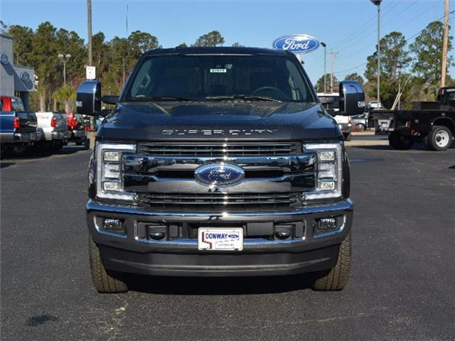2017 F-250 Crew Cab 4x4, Pickup #27674 - photo 12