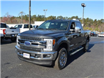 2017 F-250 Crew Cab 4x4, Pickup #27674 - photo 1