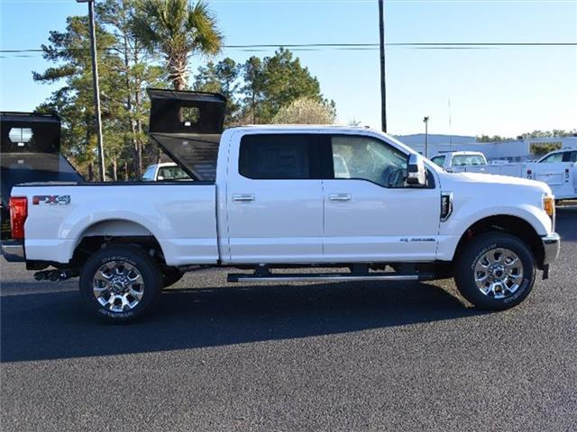 2017 F-250 Crew Cab 4x4, Pickup #27676 - photo 4