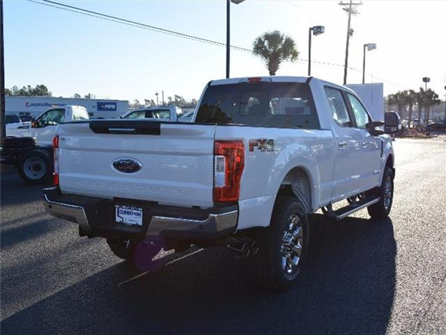 2017 F-250 Crew Cab 4x4 Pickup #27676 - photo 3