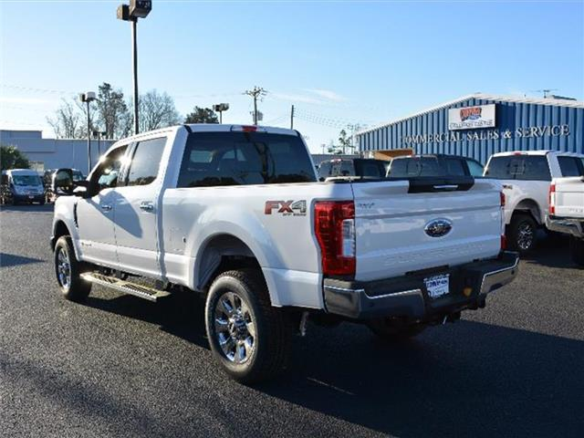 2017 F-250 Crew Cab 4x4 Pickup #27676 - photo 2