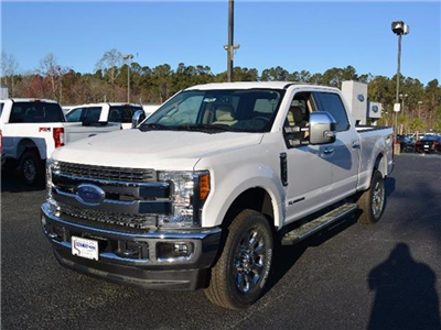 2017 F-250 Crew Cab 4x4 Pickup #27676 - photo 1