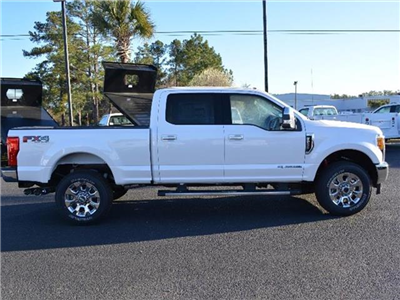 2017 F-250 Crew Cab 4x4 Pickup #27676 - photo 4