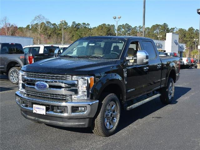 2017 F-250 Crew Cab 4x4 Pickup #27677 - photo 3