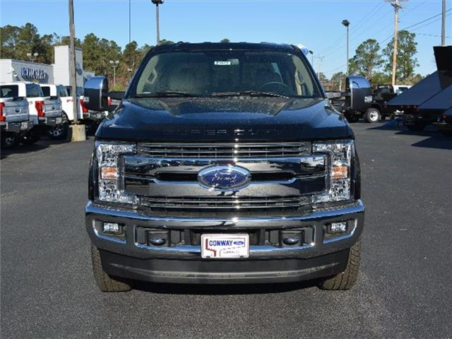 2017 F-250 Crew Cab 4x4 Pickup #27677 - photo 13