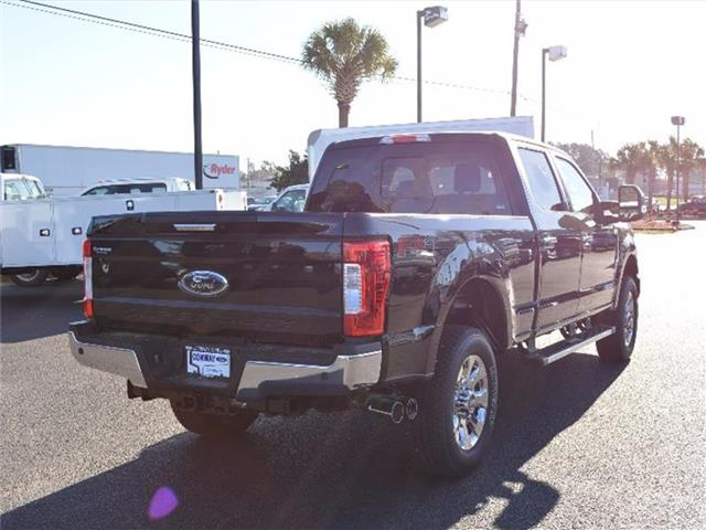 2017 F-250 Crew Cab 4x4, Pickup #27677 - photo 8