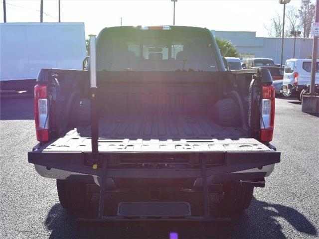 2017 F-250 Crew Cab 4x4 Pickup #27677 - photo 11
