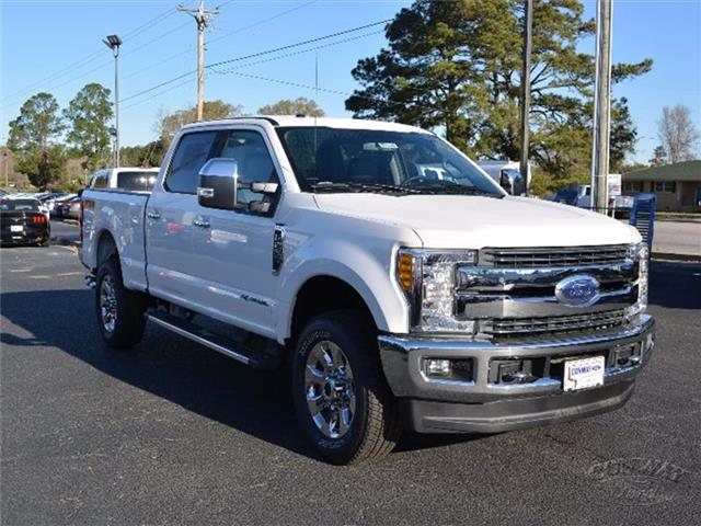 2017 F-250 Crew Cab 4x4, Pickup #27679 - photo 3