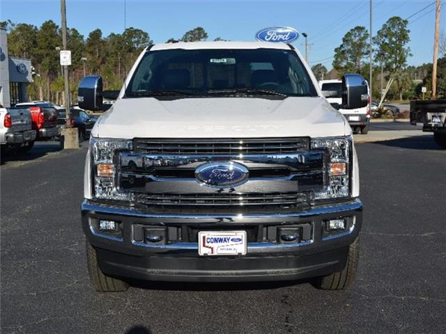 2017 F-250 Crew Cab 4x4, Pickup #27679 - photo 12