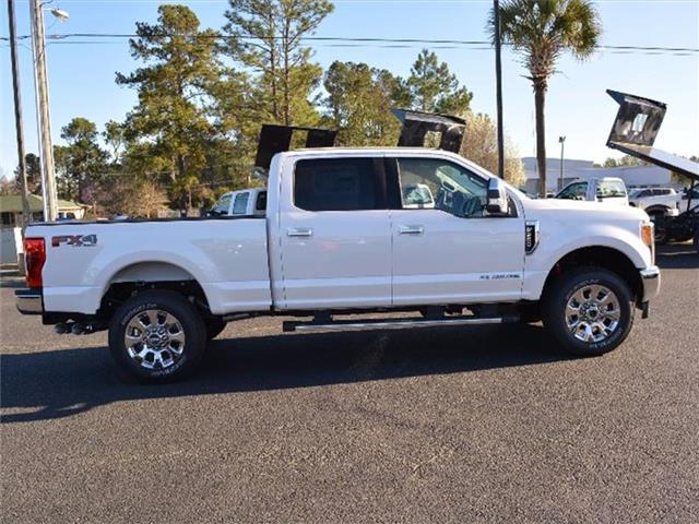 2017 F-250 Crew Cab 4x4, Pickup #27679 - photo 6