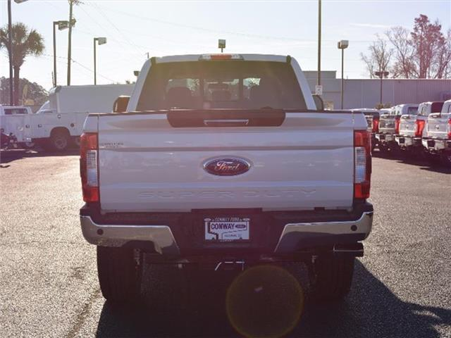 2017 F-250 Crew Cab 4x4, Pickup #27679 - photo 8