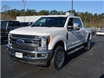 2017 F-250 Crew Cab 4x4, Pickup #27679 - photo 1