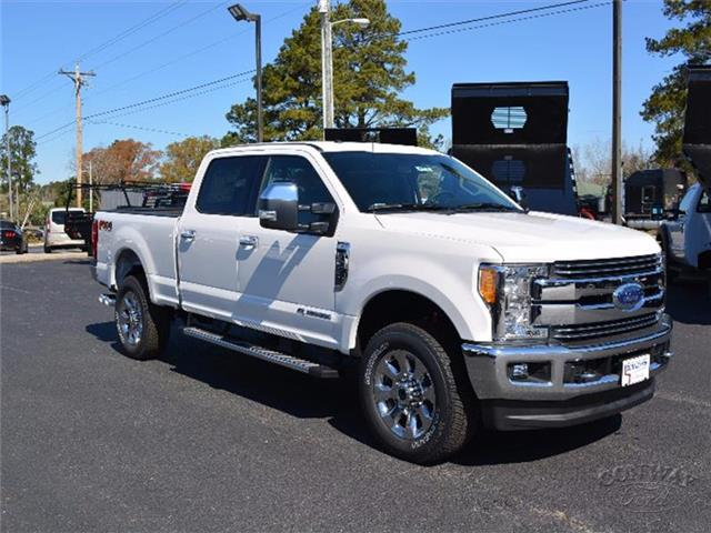 2017 F-250 Crew Cab 4x4, Pickup #27718 - photo 3