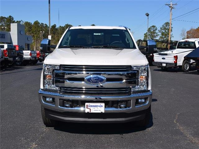 2017 F-250 Crew Cab 4x4, Pickup #27718 - photo 12