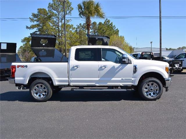 2017 F-250 Crew Cab 4x4, Pickup #27718 - photo 4