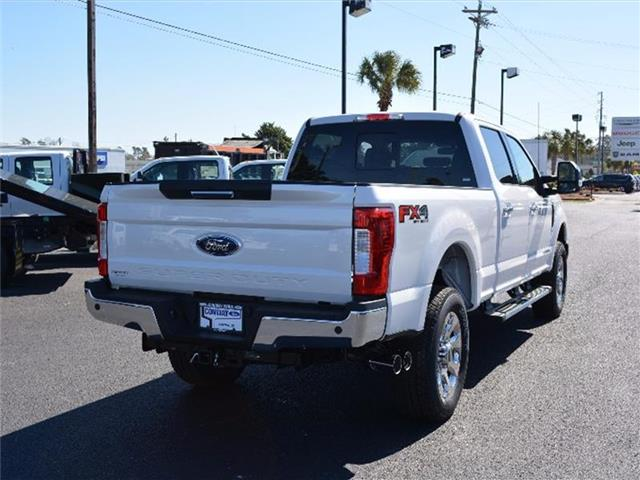 2017 F-250 Crew Cab 4x4, Pickup #27718 - photo 5