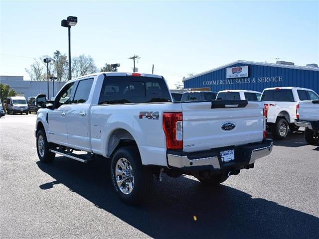 2017 F-250 Crew Cab 4x4, Pickup #27718 - photo 2