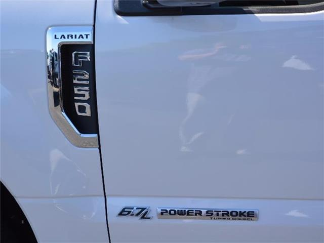 2017 F-250 Crew Cab 4x4, Pickup #27718 - photo 10