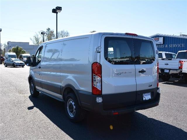 2017 Transit 150 Low Roof, Cargo Van #27720 - photo 3