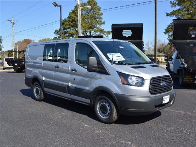 2017 Transit 150 Low Roof, Cargo Van #27720 - photo 22
