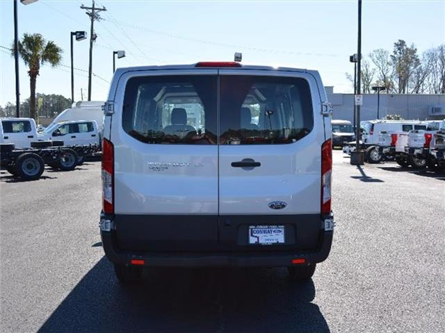 2017 Transit 150 Low Roof, Cargo Van #27720 - photo 25