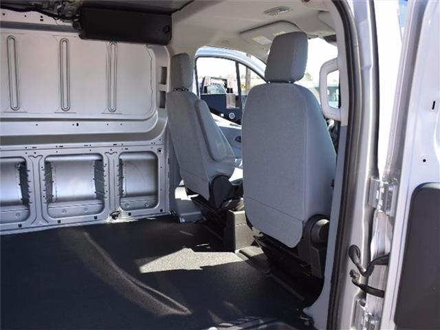 2017 Transit 150 Low Roof, Cargo Van #27720 - photo 9