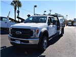 2017 F-450 Crew Cab DRW 4x4, Freedom Contractor Body #27724 - photo 1
