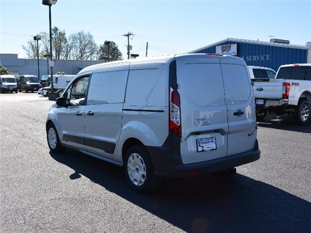2017 Transit Connect, Cargo Van #27726 - photo 4