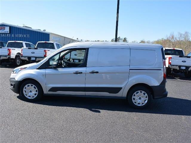 2017 Transit Connect, Cargo Van #27726 - photo 9